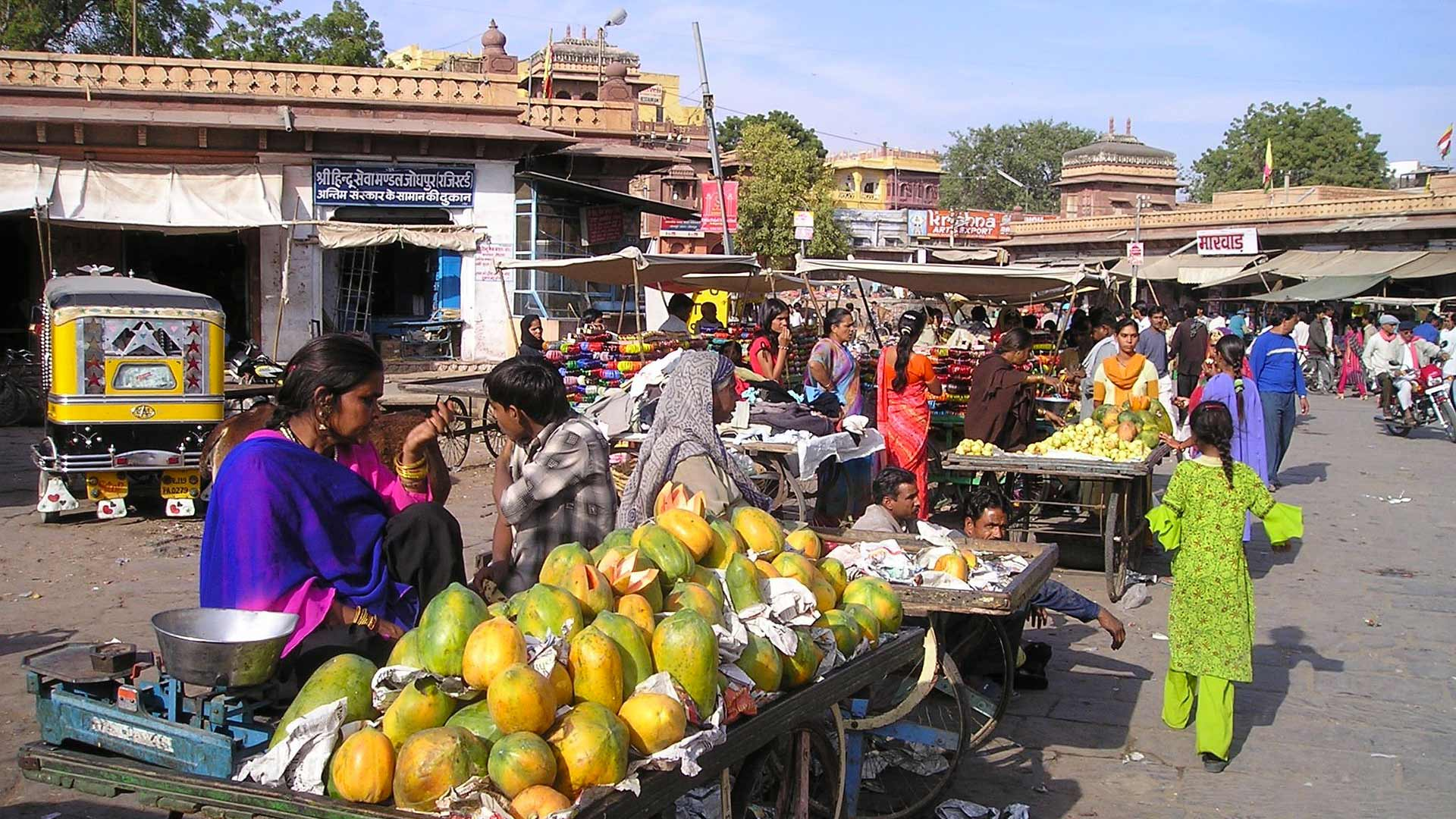 Poverty Alleviation as a Business
