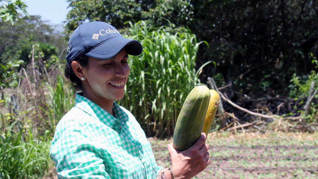 Micro-irrigation and financial needs of smallholders in Nicaragua  By Isabelle Stauffer