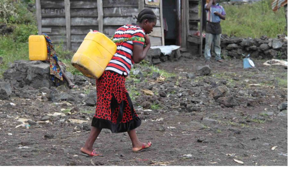 From NGO to social enterprise: The only roadmap towards sustainable water supply in Goma by Tiziana Gaito